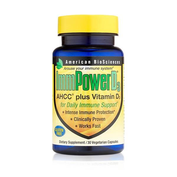 ImmPower D3