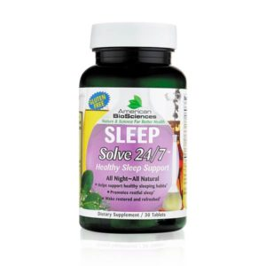 Sleep Solve 24/7