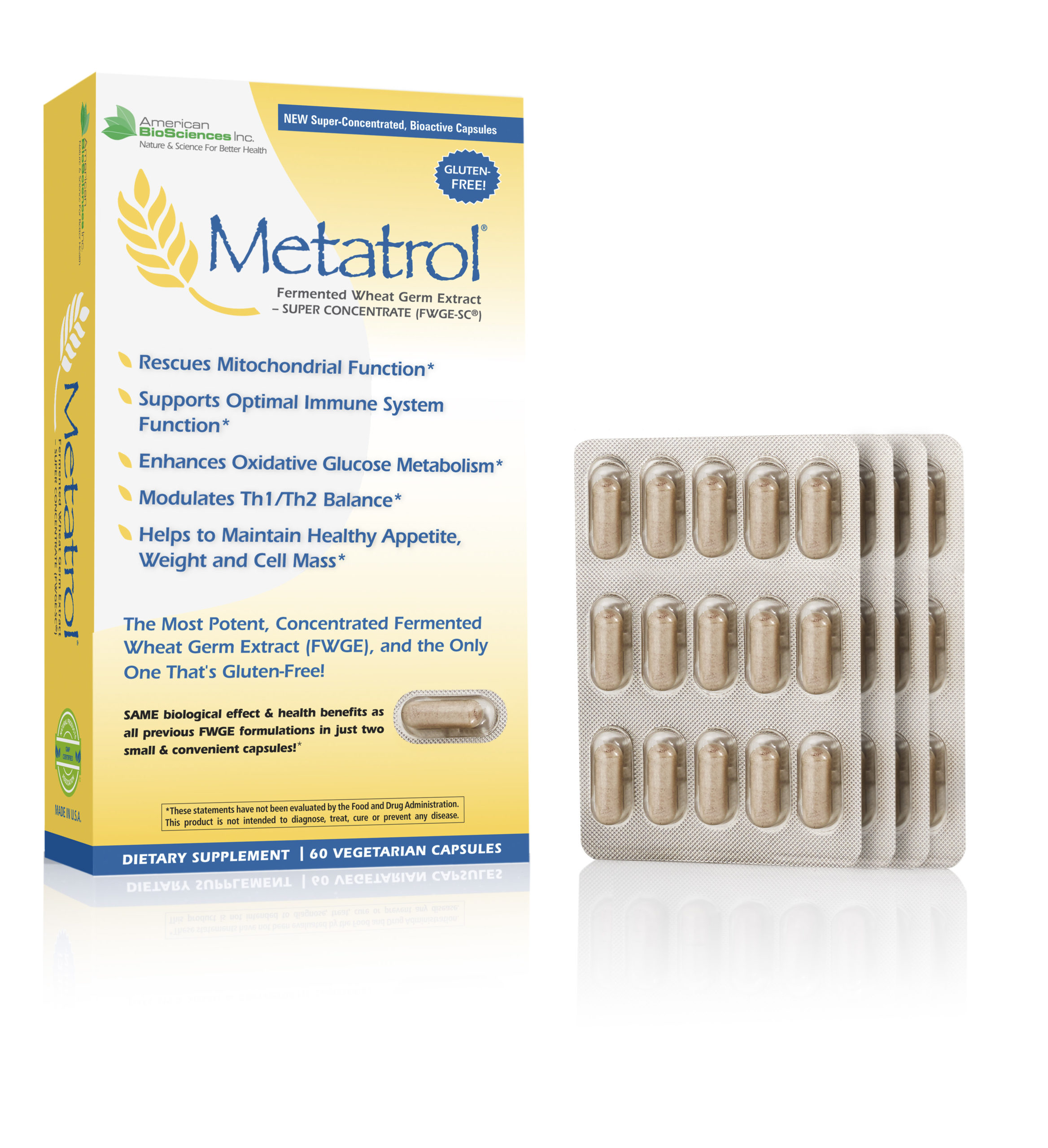 New Metatrol Box April 2018