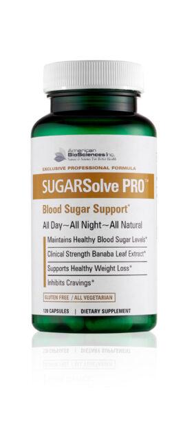 SugarSolve PRO